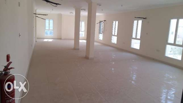 Brand New Office First Floor Full in Maamoura