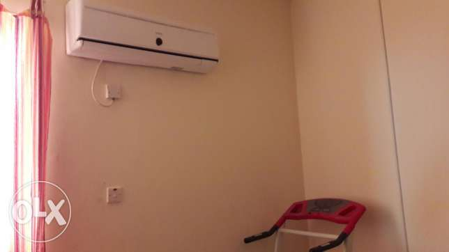 2BHK semi furnished Apartment Near Taxi Hotel Muntzah المنتزه -  8