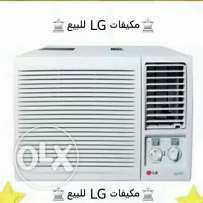 Window Lg ac for sale plz call me