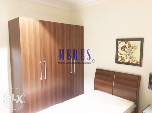 2 Bedroom Furnished Flat in Mugalina