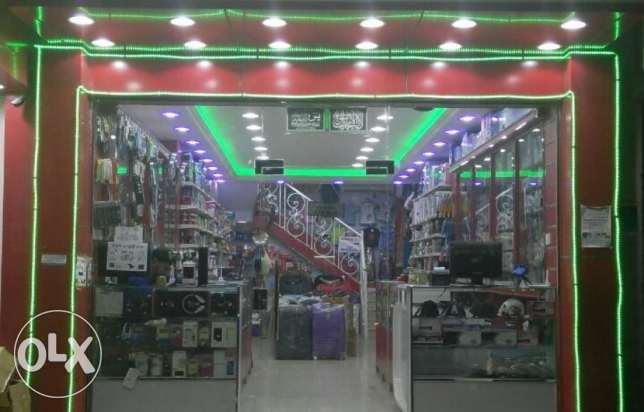 Business for Sale at Al Khor and Doha