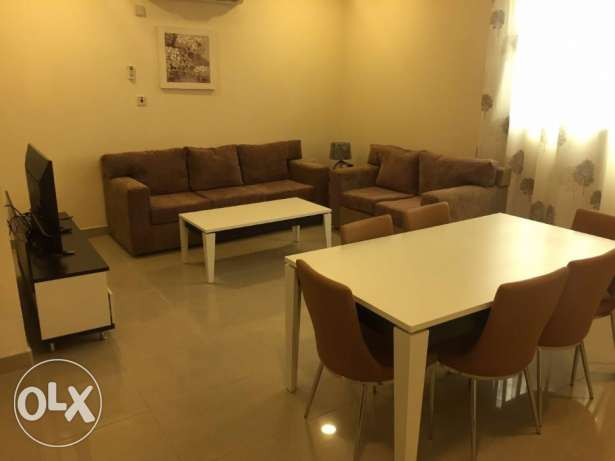 Occupy Now!! Doha Jadeeda Luxury 02bhk FF Flat Near Appolo Clinic الدوحة الجديدة -  4