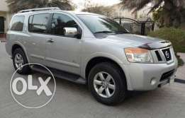 Nissan Armada 2008 For Sale