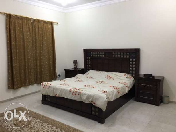 Spacious 1 Bedroom Apartment available at Ain Khalid