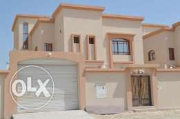 New villa 6- Master BEDROOMS IN AL Markhiy For rent