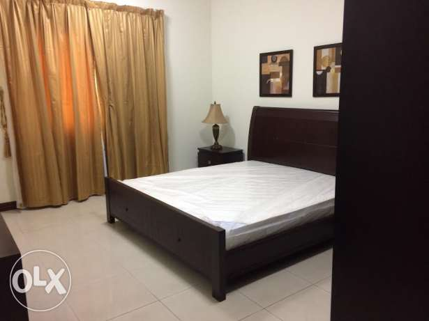 nice 2 BR FF Apartment in Alsaad السد -  5
