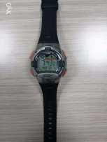 Casio Moon Watche