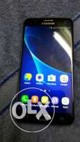 New mobile phone Samsung galaxy j7 prime