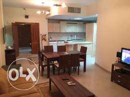 Apartment 3 Beedroom Fully Furnished in bin mahmoud