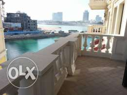 Hurry great offer for 1 bedroom apartment in ( QANAT QUARTIER )
