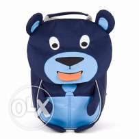 Affenzahn ErgoBag Bear Backpack | Casual Backpack | Mosafer