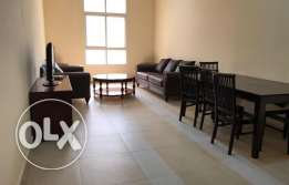 fully furnished 3bhk apartment