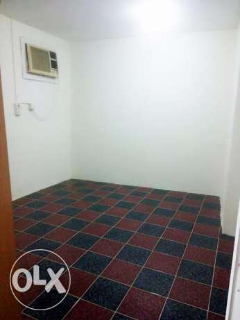 1-BHK U/F Villa Apartment At -{Gharrafa}-