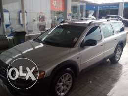 Volvo XC70 AWD 2006 Estate With Alloy Wheels