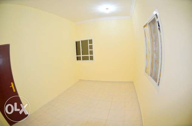 UF 1 BHK Apartment  Available In Abu Hamour