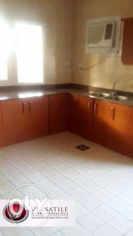 Semi Furnished 7-Bedrooms Villa in Ain Khaled For Bachelors عين خالد -  2