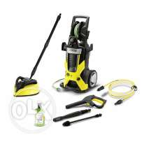 Wanted karcher pressure washer