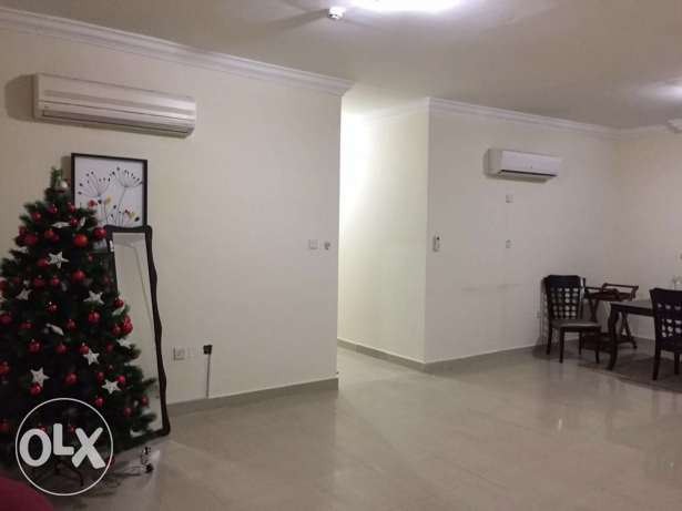 FF 3-Bedrooms Flat in AL Nasr,Gymanisium النصر -  4