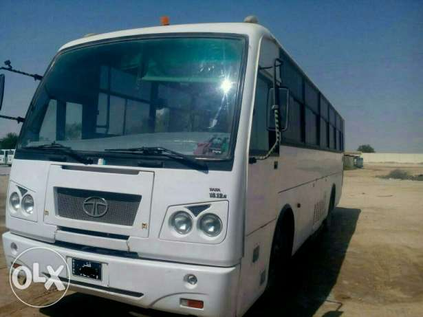 Urgent sale ((Tata bus ))