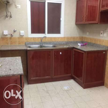 Unfurnished 2-BR Flat in Fereej Bin Mahmoud-QR.6600 فريج بن محمود -  4