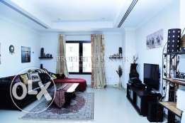 1 Bedroom Apartment with decorative design