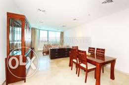 Furnished 2+Maid Home in Zig Zag Towers