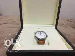Wempe Zeitmeister Automatic Watch with power reserve