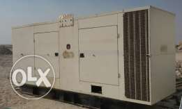 380 kva silent generator for sale