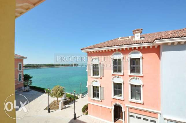 Amazing Sea View 3 Bed Home