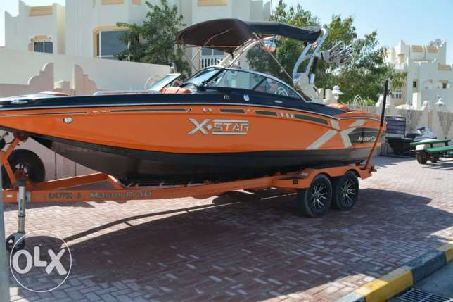 Mastercraft X Star Special Edition (Used)