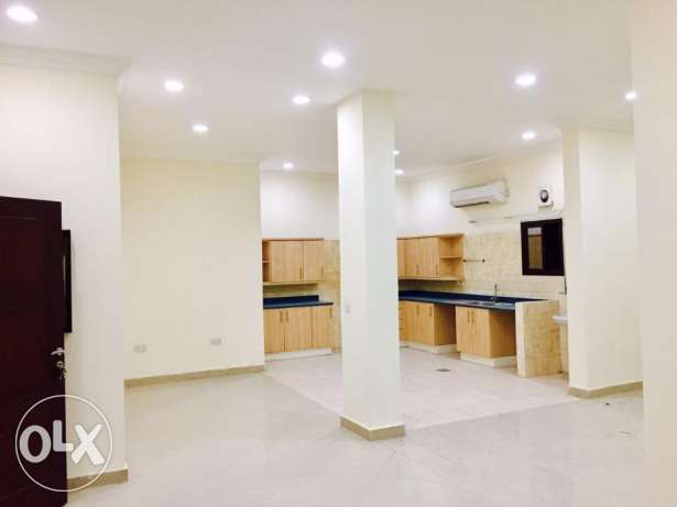 2 BHK Available For Rent in a Villa in Ain Khalid Area
