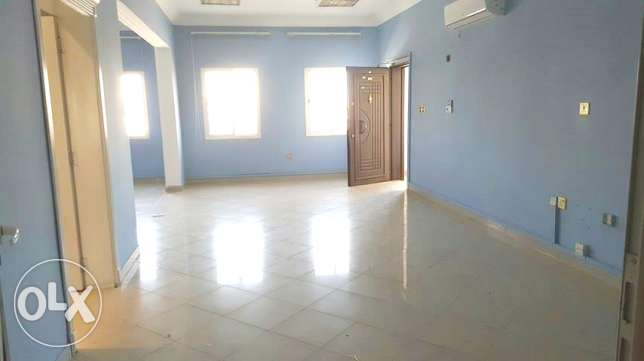 very nice office space available in bin omran