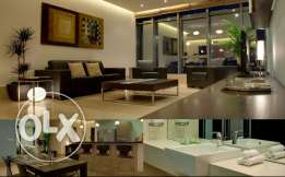 3 Bd Super Deluxe F/F flat at Westbay
