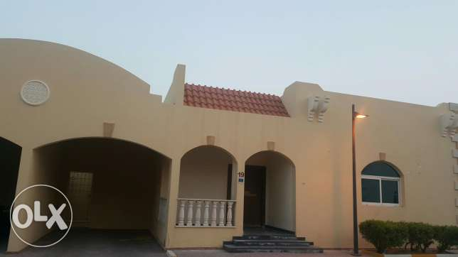 4 bedroom Compound Villa - Al Thumama - For Rent