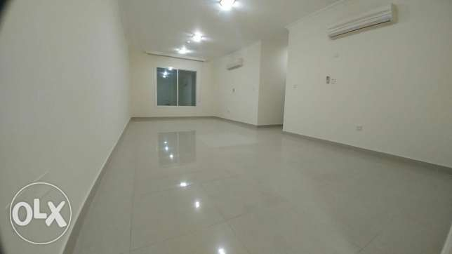 Clean 3Bedrooms Unfurnished Apartment For Rent In Al Sadd