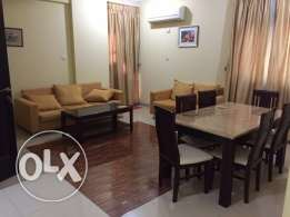 Luxury Fully Furnished 3-Bedrooms Apartment in AL Nasr,