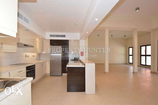 For sale 3 bed duplex in Qanat Quartier الؤلؤة -قطر -  5