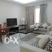 3 BHK FF Apartment 4 Rent in Al Nasr