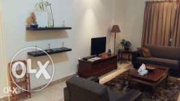 Luxury FF 1-BR Nice , Big Apartment in AL Sadd, Gymanisium