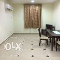 Luxury Semi Furnished 2-BHK Clean Flat in AL Nasr
