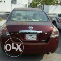 Nisaan altima for sale