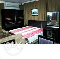 Bed room set for selling