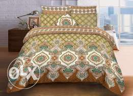 Reha homes bed sheets by dawood textile pakistan