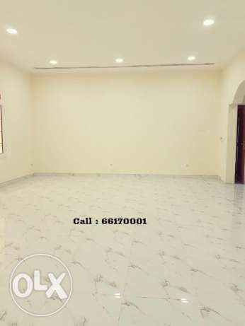 Brand New 1 BHK in Ain Khaled / Between Safari Mall and TNG School