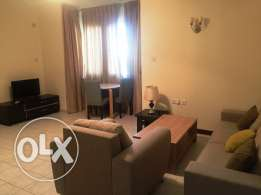 1 BHK Fully Furnished Flat in Mamoura