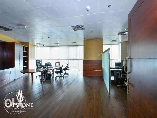 Huge West Bay Office Space for Rent