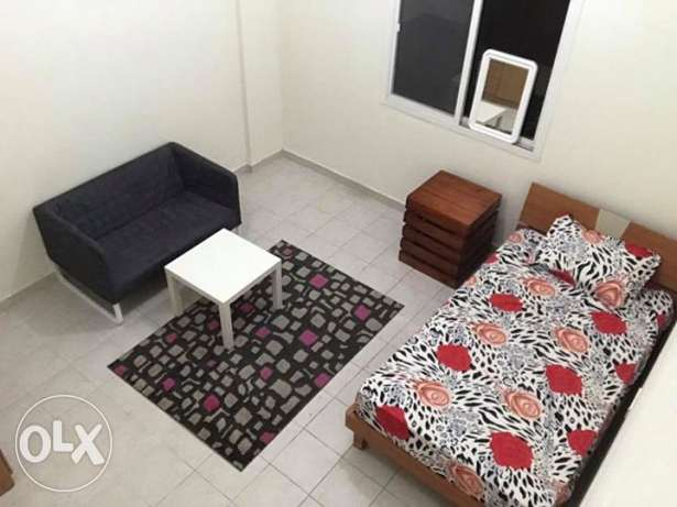 Spacious Room Available For Ladies in Al Saad