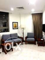 include w & e ..fully furnished 1 bedroom apartment in old salata