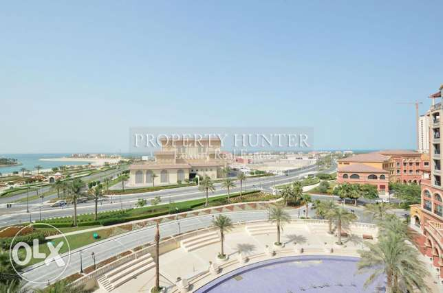 2 Bedrooms Apartment with Kempinski View