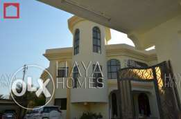 9Bed Stand Alone Villa at Aziziya for 30K